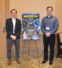 Scientists and Students Tackle Omics at NASA Workshop