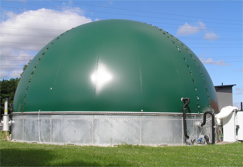 Test Tank