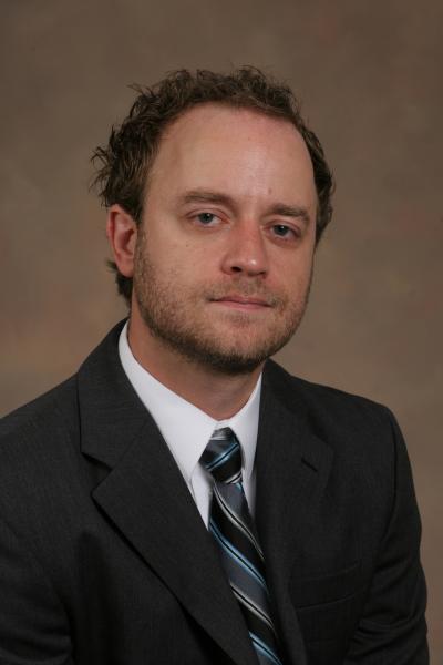 Jesse R. Cougle, Florida State University