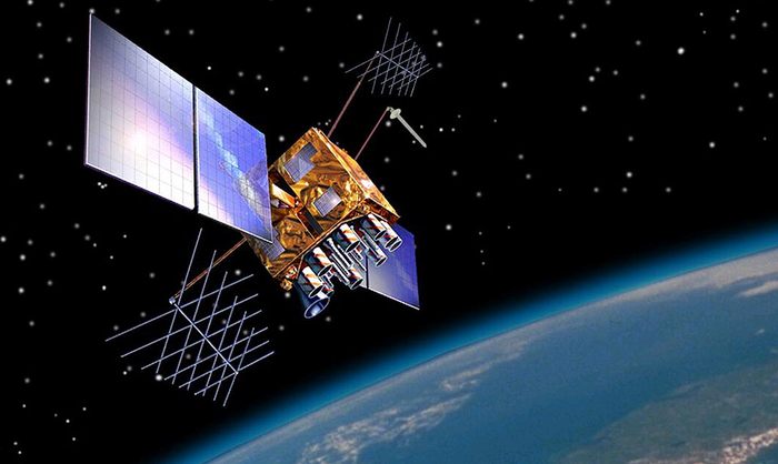 Newly Available GPS Data Helps Scientists Better Understand Ionosphere