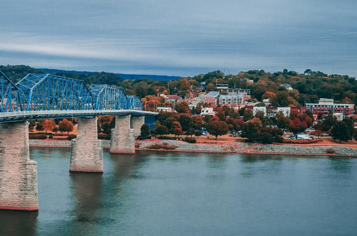 Picture of Chattanooga, Tennessee