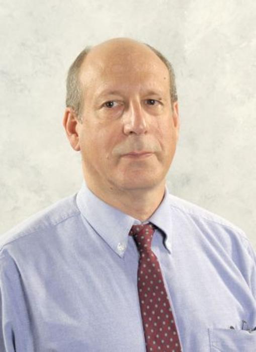 Dr. Jeffrey Rickman, Lehigh University