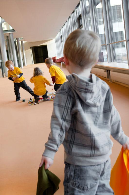 Children Conformity