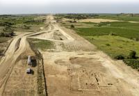 Roman Farm