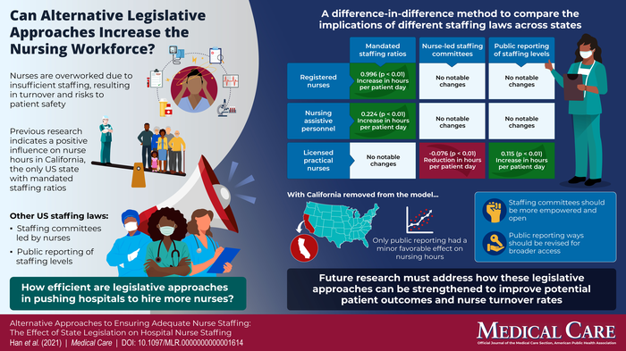 Medical Care Infographic