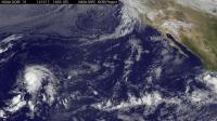 Video of Tropical Storm Ana