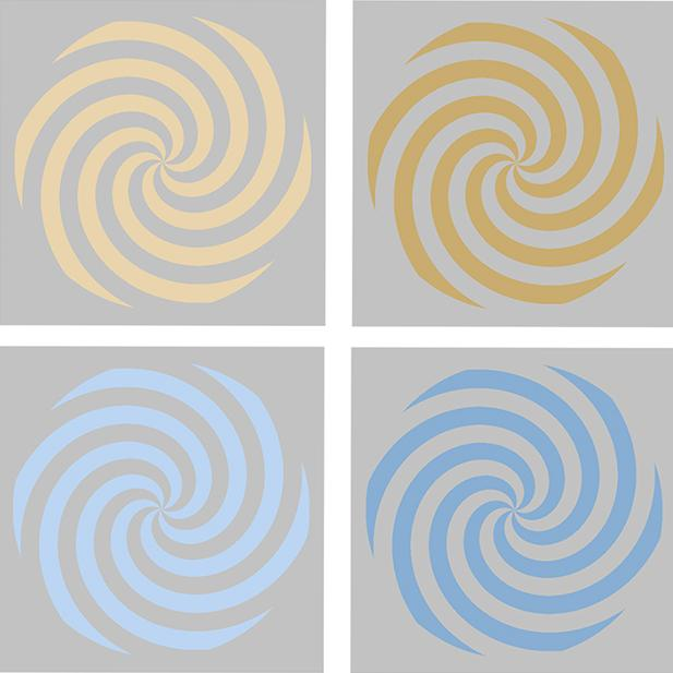 Color stimuli