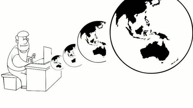 Virtual Earths