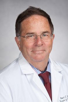 Robert Schooley, UC San Diego School of Medicine