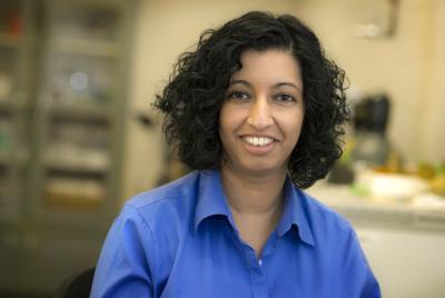Dr. Smitha Rao, University of Texas at Arlington