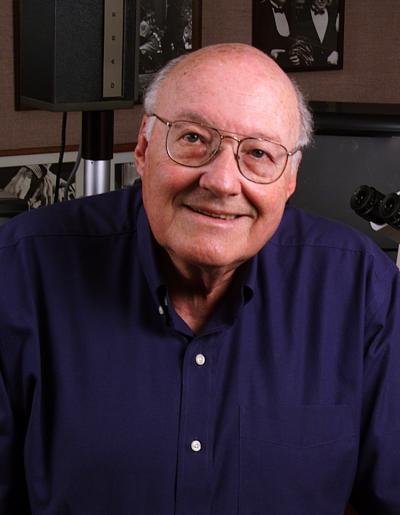 Michael B. A. Oldstone, Scripps Research Institute