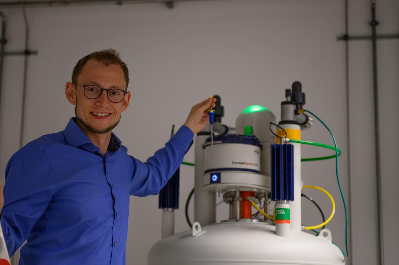 Christian Stanetty, Vienna University of Technology