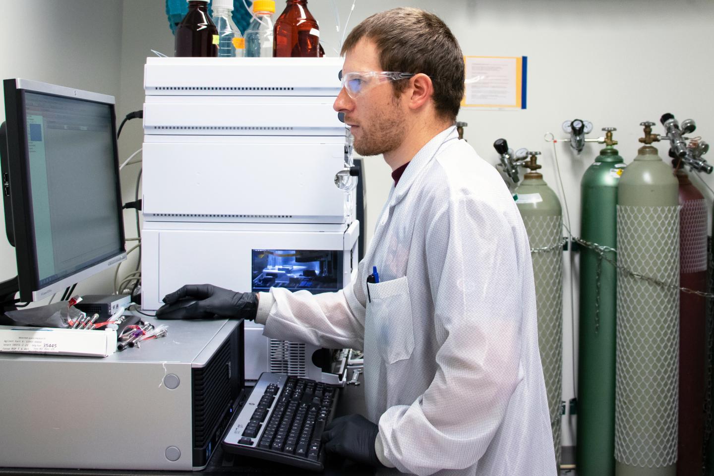 Craig Burnell, Bigelow Laboratory for Ocean Sciences