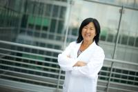Dr. Pamela Ohashi, University Health Network