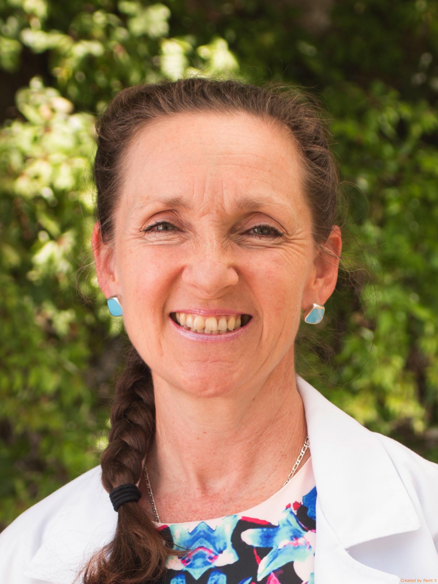 Dr. Desiree Larenas-Linneman, Hospital Medica Sur