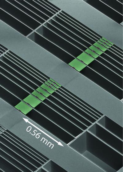 Developing the Next Generation of Microsensors