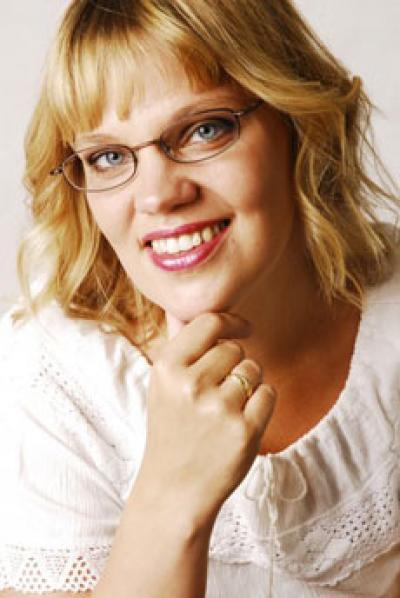 Yvonne Fors, Ph.D., University of Gothenburg