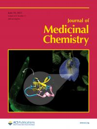 The Cover of the <em>Journal of Medicinal Chemistry</em>