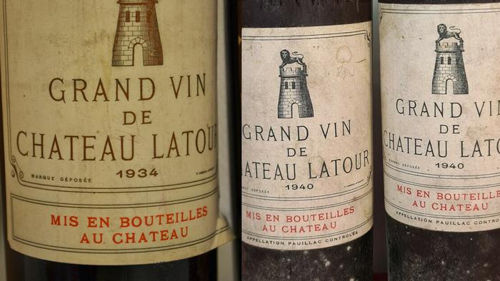 Latour Labels