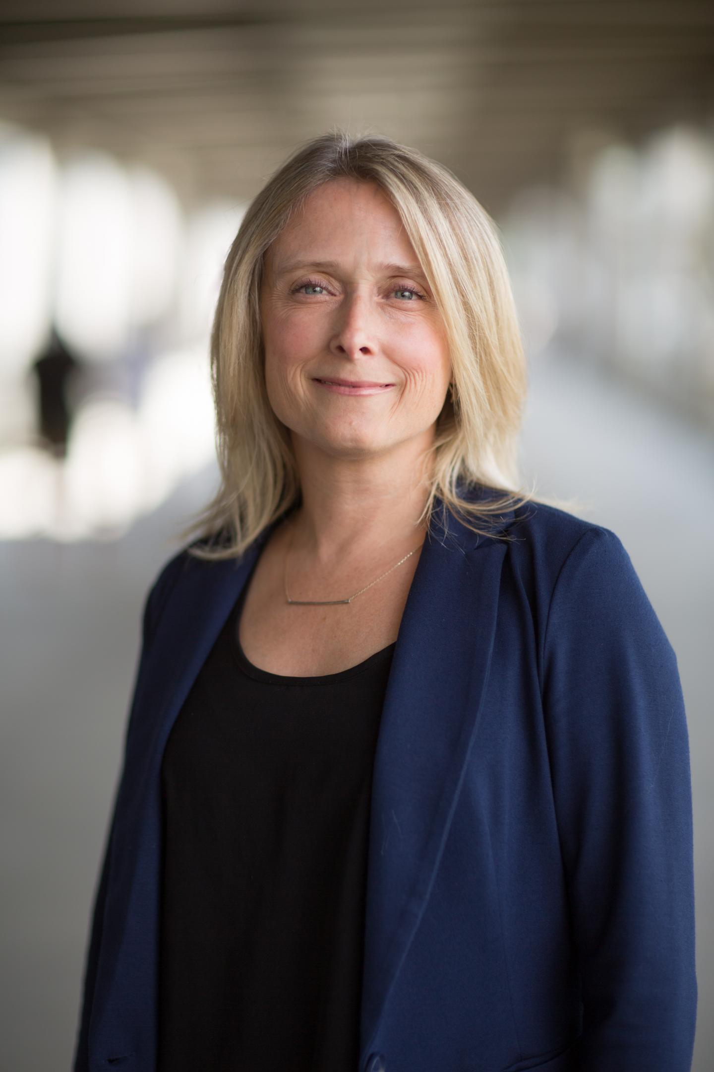 Melissa Troester, Ph.D., UNC Lineberger Comprehensive Cancer Center