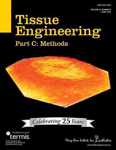 Tissue Engineering, Part C