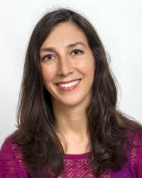 Adrienne Correa, Rice University