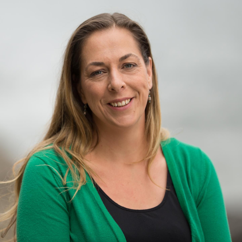 Gretta Pecl, University of Tasmania