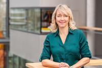 Henriette Uhlenhaut, Technical University of Munich (TUM)
