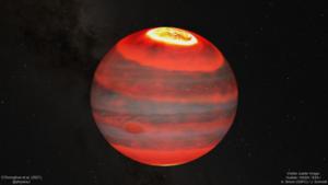 Jupiter Aurorae