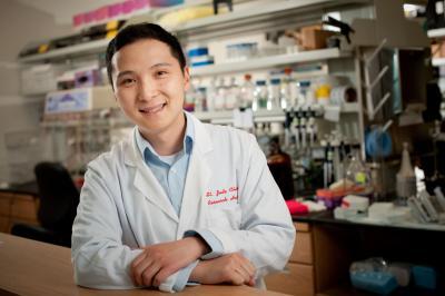 Jun J. Yang, St. Jude Children's Research Hospital