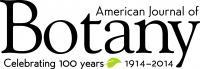 <i>American Journal of Botany</i> Centennial Logo