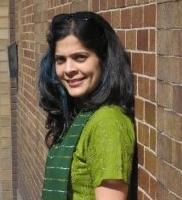Simi Hoque, University of Massachusetts at Amherst