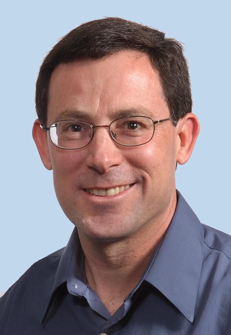 Shlomo Zilberstein, University of Massachusetts at Amherst