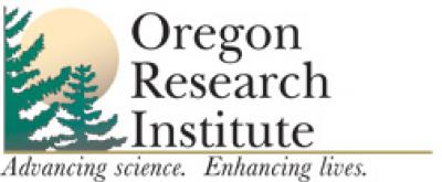 Oregon Research Institute Logo