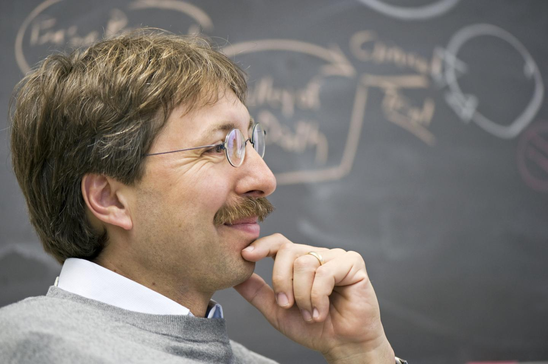 Prof. Dirk Busch, Technical University of Munich (TUM)