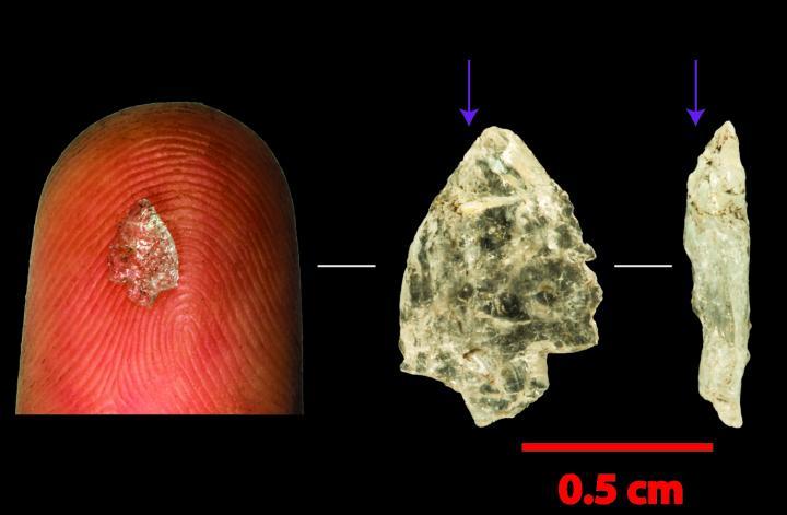The Boomplaas Crystal Flake