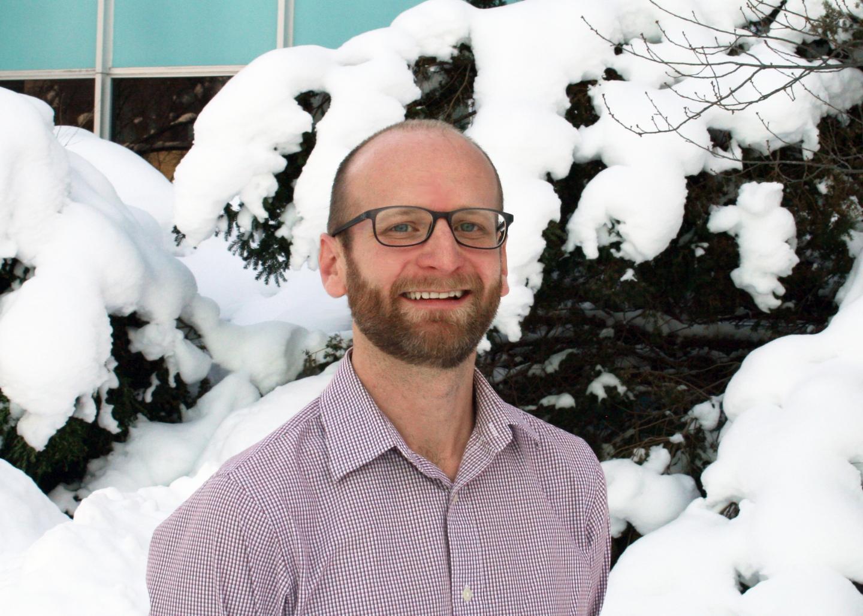 Zach Gompert, Utah State University