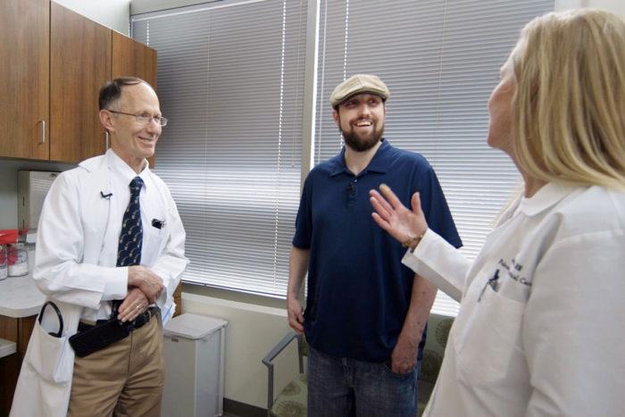 Richard Hotchkiss, MD, Washington University School of Medicine