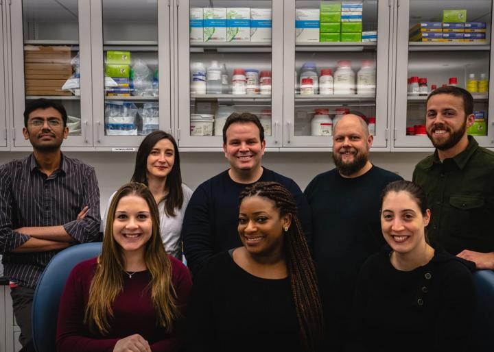 CDI Scientists Explore New Possible Cancer Treatment Pathway