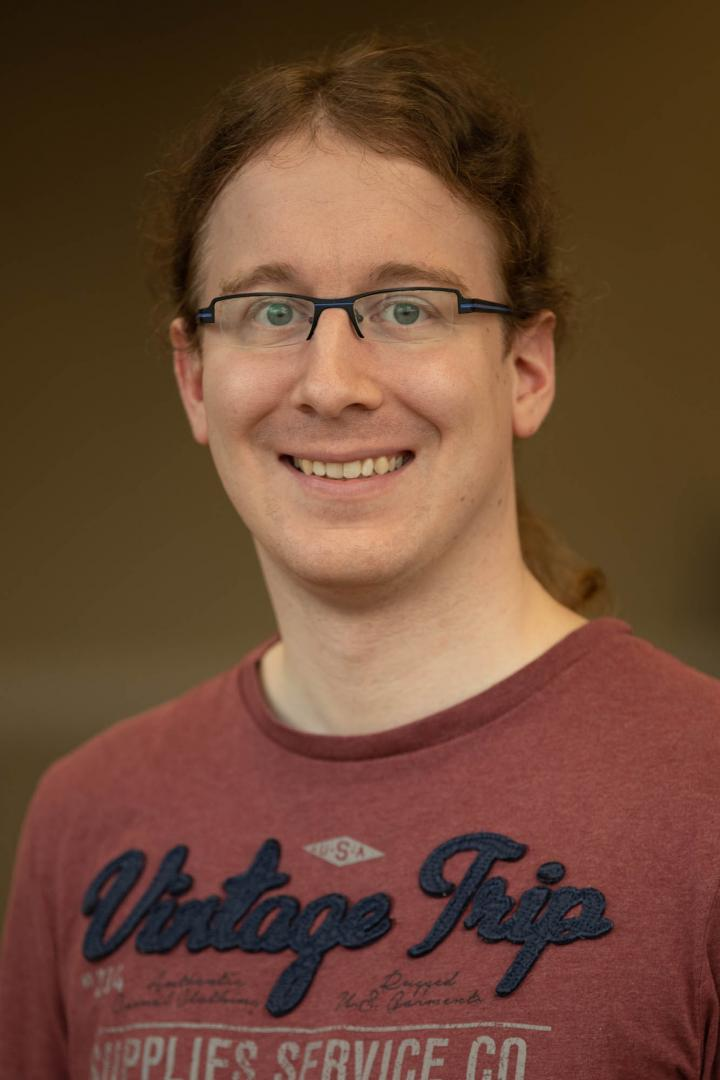 Ralf Jung's work received the 'Dissertation Award' of the 'Association for Computing Machinery' (ACM)