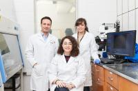 McMaster Researchers