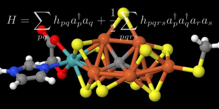 Quantum Computing in Chemistry