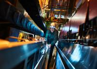 LHCb detector upgrade