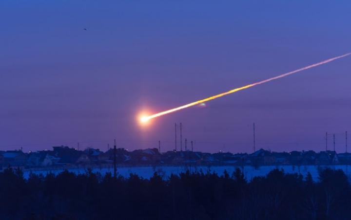 Asteroid Danger