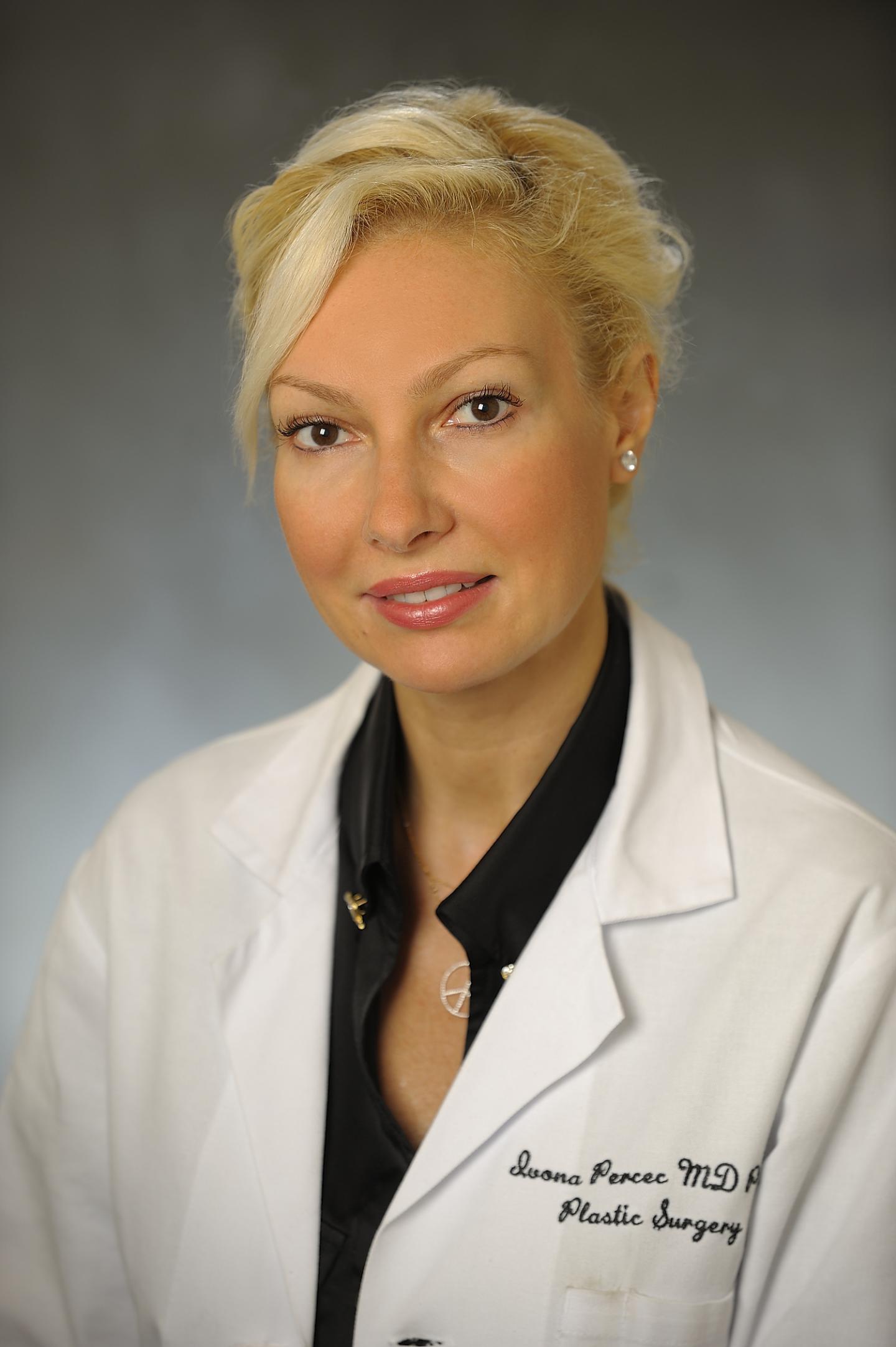 Ivona Percec, University of Pennsylvania School of Medicine