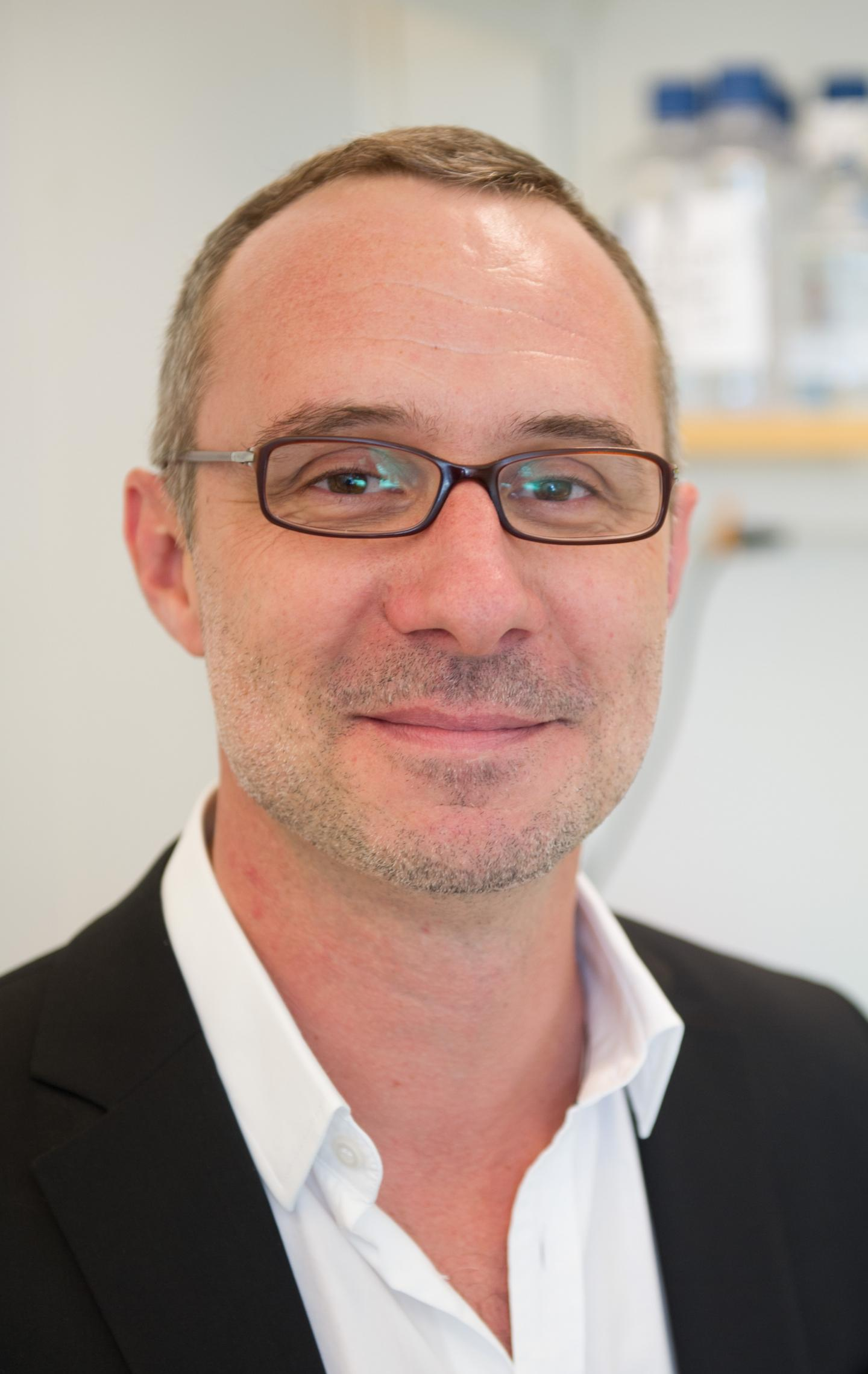 Jorge Ruas, Karolinska Institutet