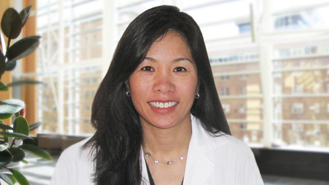 Charmaine Lok, University Health Network