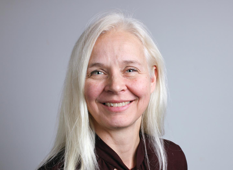 Anita Ost, Linköping University