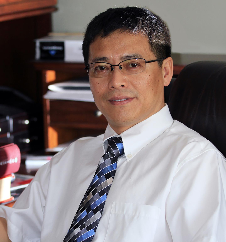 Chuanhai Cao, PhD, University of South Florida Health