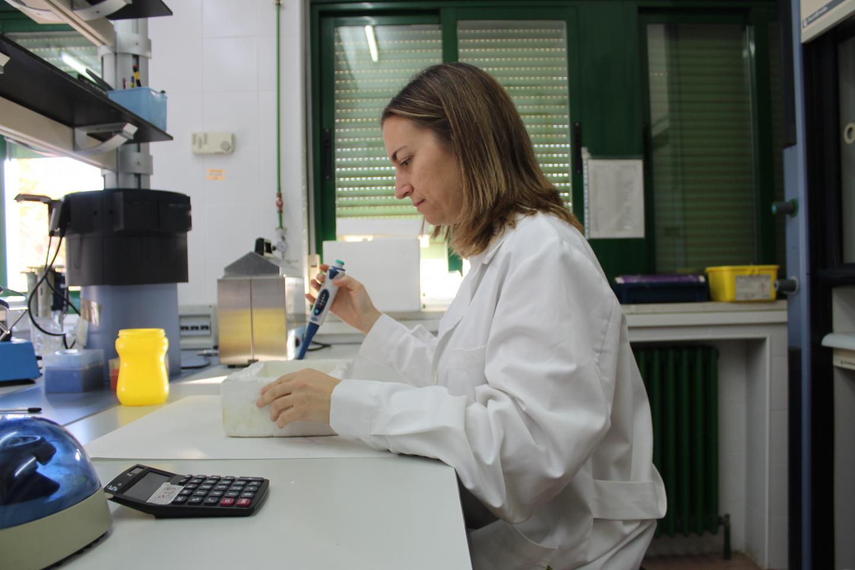 Patricia Castro, University of Córdoba
